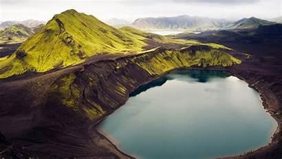 Geographic National Landscape Desktop Resolution Screen