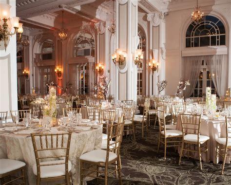 wedding venue open house  georgian terrace  atlanta