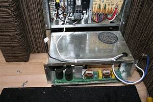 Magnetek 6600 Power Converter Manual