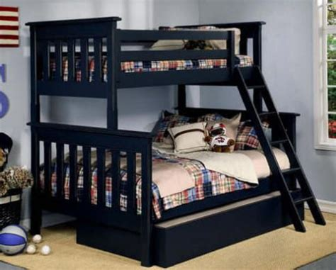 build bunk bed plans twin  full  diy murphy bed
