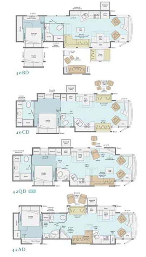 Chinook Concourse Rv Floor Plans by Chinook Rv Floor Plans