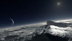 Dwarf Planets of the Solar System | Pluto, Ceres and others