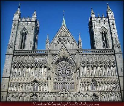 Nidaros Trondheim Cathedral Domkirke Travel Guide Hotel