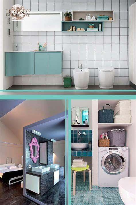 Come Arredare Un Bagno Piccolo Con Lavatrice by Come Arredare Un Bagno Piccolo 7 Idee Salvaspazio