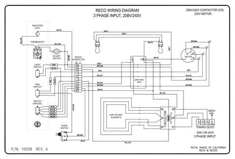 240v 3 wire diagrams wiring wiring diagram wiring diagrams royal range of california