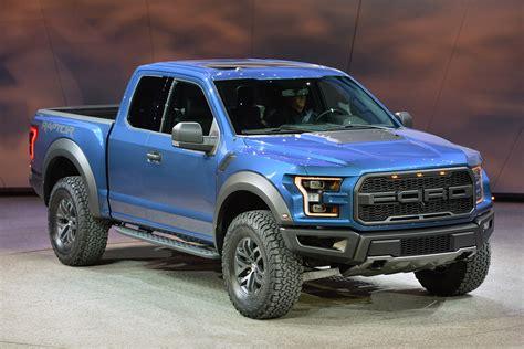 Of A 2017 Ford Raptor by 2017 Ford Raptor Revealed Ford Raptor Fans