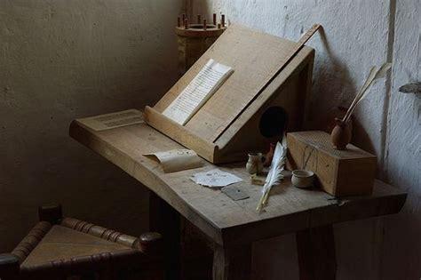 medieval desk  jan bol  flickr  images