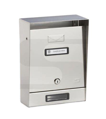 Vendita Cassette Postali by Vendita Cassette Postali E Buche Delle Lettere