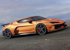 norme si鑒e auto si chiama zerouno l 39 hypercar italdesign automobili speciali prove e novità ansa it