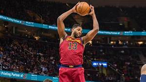 Cavaliers get three players back from injuries - TSN.ca