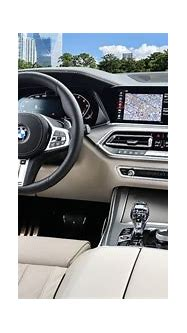 2019 BMW X5 Interior Review: Inside the Fourth-Gen X5's ...