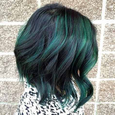 Hair Colour Hairstyles by 50 Balayage Hairstyles For Hair Balayage