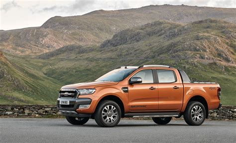 How Much Will The New Ford Ranger Cost by 2019 Ford Ranger Price Release Date Specs Interior News