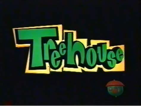 Top 5 Treehouse Tv Logos
