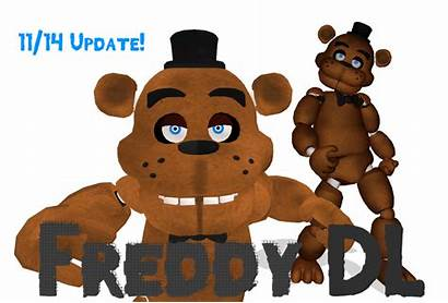 Fnaf Freddy Mmd Dl Fazbear Google Five