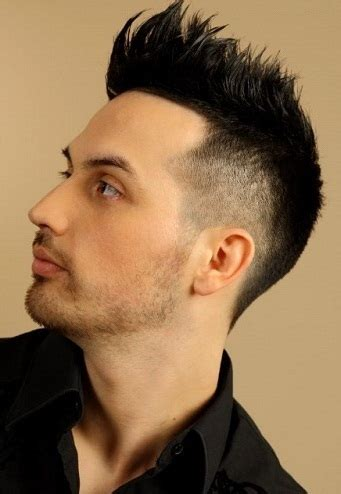38 haircuts for men godfather style