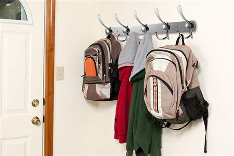 hooks coat hat clothes robe holder racks cozy wall hanger stainless steel ebay