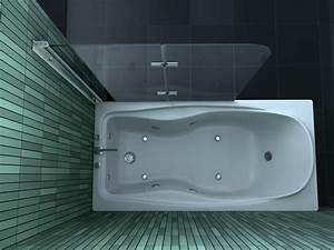 Duschtrennwand Badewanne Glas : duschtrennwand two 100 x 140 cm badewanne ~ Michelbontemps.com Haus und Dekorationen