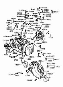 4262139052 - Hyundai Sensor Assembly