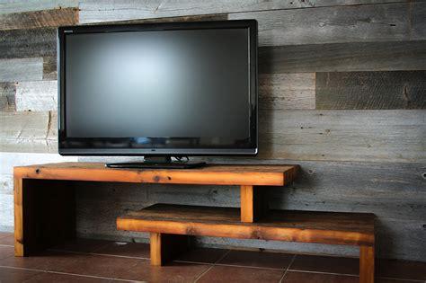 meuble haut cuisine porte coulissante meuble télé persea espace bois