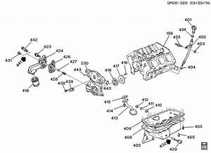 35 2004 Pontiac Grand Prix Parts Diagram