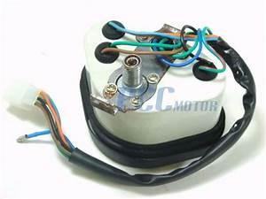 Honda Ct 70 Ct70 Dax Xl Sl Mini Trail Speedometer Sd01