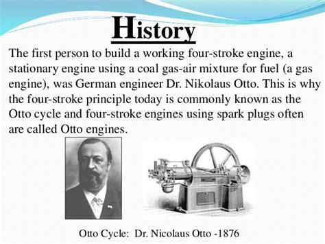 Diesel Engine Powerpoint