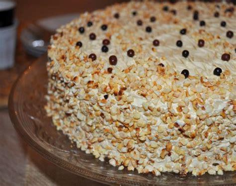 les recettes de la cuisine de asmaa le gâteau moka les recettes de la cuisine de asmaa