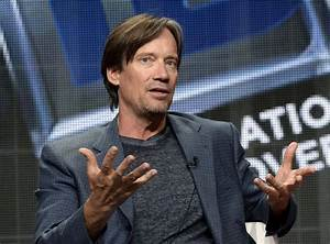 Kevin Sorbo Says Jesus Would Vote for Donald Trump