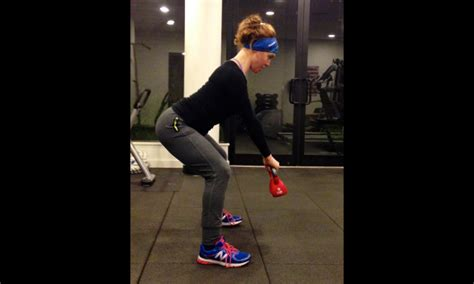kettlebell swing posture extend reduce burning addition benefits pain fat even its help swings fitness fire increasing whitson stability ashely