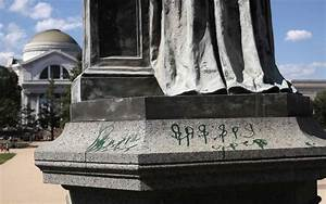 Woman arrested in National Cathedral vandalism | Al ...