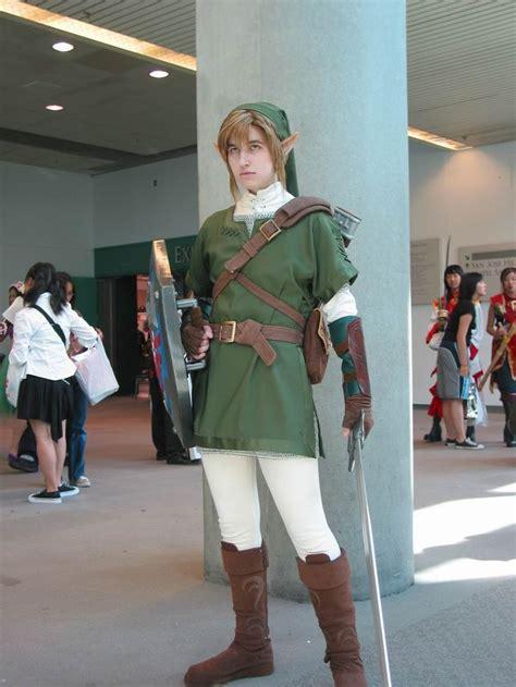 12 Best Images About Zelda Costume On Pinterest Legends