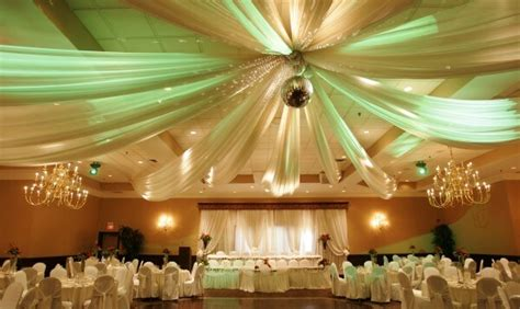 How To Drape A Ceiling With Fabric - how to hang ceiling draping ceiling draping fabric options