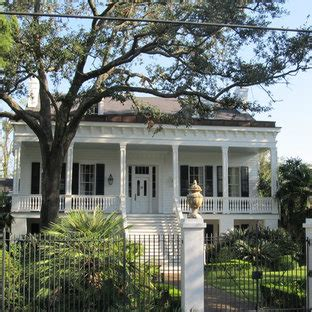 popular traditional  orleans exterior home design ideas   stylish