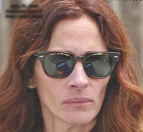 how old is actress julia roberts julia roberts rehab nightmare