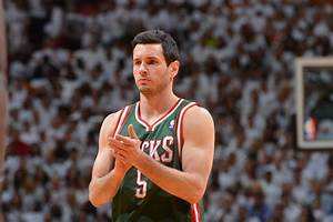 J.J. Redick Allegedly Had 'Abortion Contract' With Ex ...  Jj