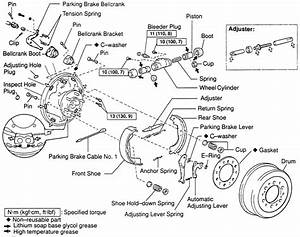 2010 Toyota Tundra Parts Diagram Rear  U2022 Wiring Diagram For
