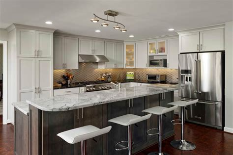kitchen makeover companies voted best northern virginia kitchen and bath remodeling 2256