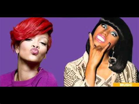 voler rihanna ft nicki minaj télécharger music
