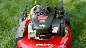 Murray 450e Push Mower
