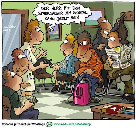 medi learn  lustige cartoons staubsauger scherzkeks