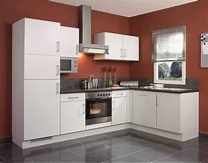Billige Küchen Mit Elektrogeräten : winkelk chen mit elektroger ten g nstig ~ Indierocktalk.com Haus und Dekorationen