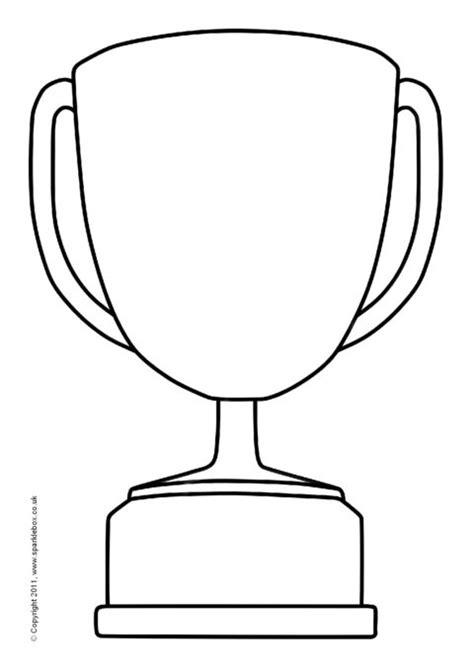 editable trophy templates sb sparklebox