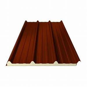 Tole Bac Acier Isolante : panneau couverture toiture pvc ondul transparent toiture lesoperasdebacchus ~ Melissatoandfro.com Idées de Décoration