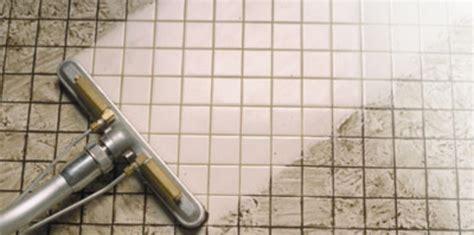 doctor steamer llc carpet tile grout