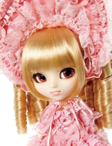 Look Pretty And Innocent Dolls