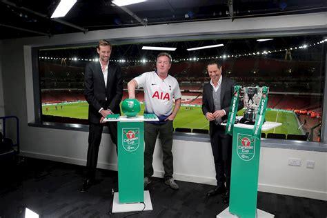 Carabao Cup Semi-Final draw confirmed - News - EFL ...