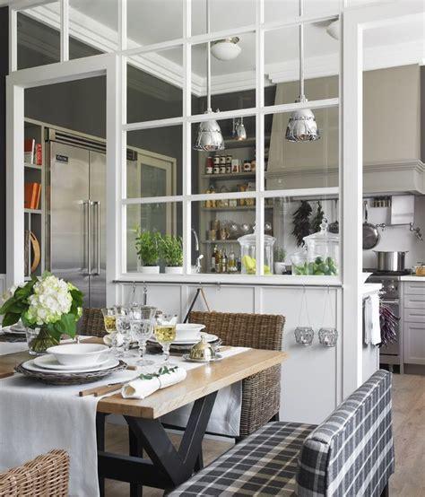cuisine centrale ile de 8 trucos de decoración para casas pequeñas small low