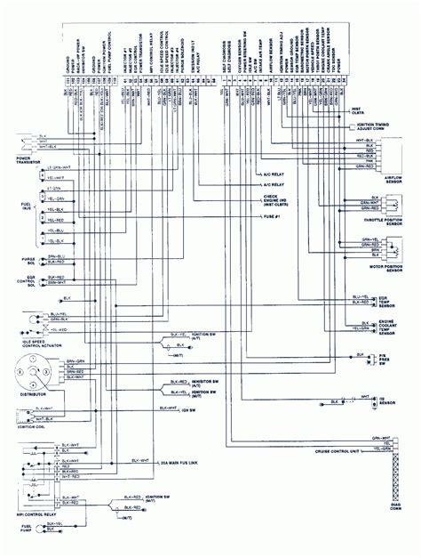 1990 Dodge Fuse Box Diagram by Wrg 2833 1989 Dodge Fuse Box