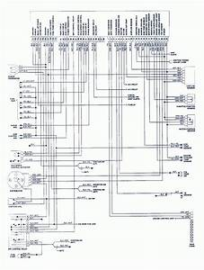 1990 Dodge Colt Vista Wiring Diagram